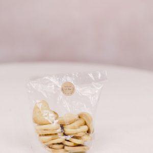 Paket klein.jpg Kekse