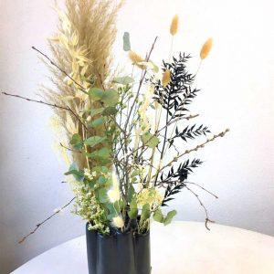 vase-schwarz-matt
