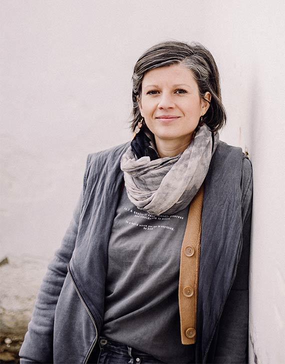 Mein Laden, Anna Strohmeier Wango – Regionale Blumen & Shop